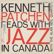 Kenneth Patchen Reads With Jazz In Canada Songs