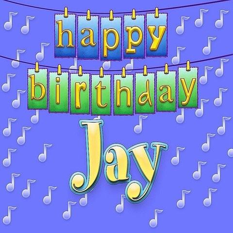 Happy Birthday Jay Songs Download: Happy Birthday Jay MP3 Songs