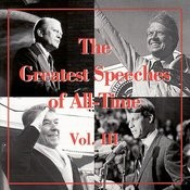 The Greatest Speeches Of All-Time, Vol.3 Songs