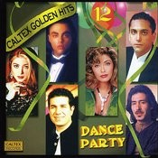 Dance Party, Vol 12 - Persian Music Songs