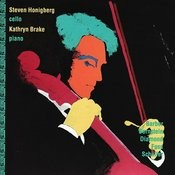 American Music for Cello Songs