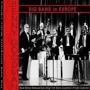 The Yale University Archives, Volume 3: Big Band In Europe Songs
