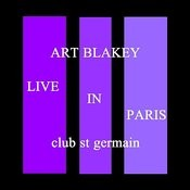 Live In Paris - Club St Germain Songs