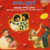 Raga Pallavi Songs
