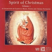 Spirit Of Christmas, Vol.2 Songs