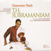 T.H. Subramaniam Live Songs