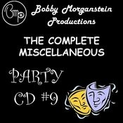 The Complete Broadway Party CD Songs