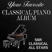 Your Favorite Classical Piano Album Songs