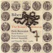 Biber: The Rosary Sonatas Songs