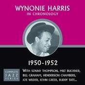 Complete Jazz Series 1950 - 1952 Songs