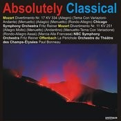 Absolutely Classical, Vol.130 Songs