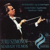 Mussorgsky: A Night On A Bare Mountain/Tchaikovsky: Violin Concerto & Chardash From Swan Lake Songs