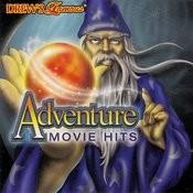 Adventure Movie Hits Songs