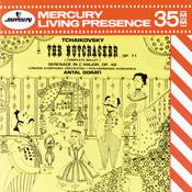 Tchaikovsky: The Nutcracker; Serenade for Strings Songs