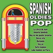 Spanish Oldies Pop Songs
