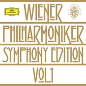Wiener Philharmoniker Symphony Edition Vol.1 Songs