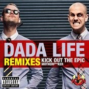 Kick Out The Epic Motherf**ker (Vocal Version) Songs