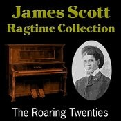 James Scott Ragtime Collection Songs