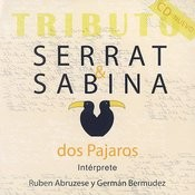 Tributo Serrat & Sabina Songs
