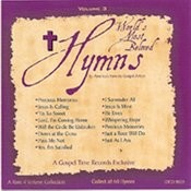 World's Most Beloved Hymns - Vol 3 Songs