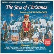 The Nutcracker Suite Song