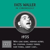 Complete Jazz Series 1935 Songs