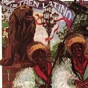 Eddy Wilson Y Su Tren Latino Songs