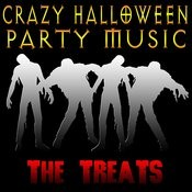 Crazy Halloween Party Song 8 Song