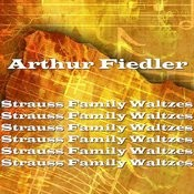 Strauss Family Waltzes Songs