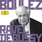 Boulez Conducts Debussy & Ravel Songs