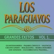 Grandes Exitos Vol.1 Songs