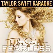 Fearless (Karaoke Version) Songs