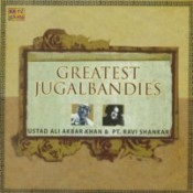 Greatest Jugalbandies - Ali Akbar Khan And Ravi Shankar Songs