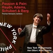 Passion & Pain: Adams, Haydn & Schubert Songs
