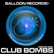 Club Bombs Songs