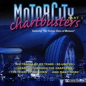 Motorcity Chartbusters Part 1 Songs