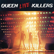 Live Killers Songs