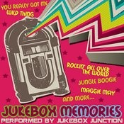 Jukebox Memories Songs