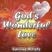 God's Wonderful Love Song