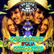 Psychedelic Folk Essentials Songs