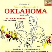 Vintage Dance Orchestras No. 294 - Lp: Oklahoma! With Swing Songs