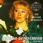 Old Russian Romances Songs