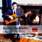 Yevgeny Starodumov. Russian Performing School Songs