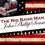 The Big Band Man - [The Dave Cash Collection] Songs