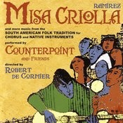 Misa Criolla Songs