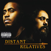 Distant Relatives Songs
