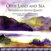 Over Land & Sea Songs