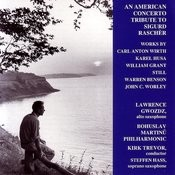 An American Concerto Tribute To Sigurd Rascher Songs