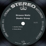Strauss Waltz Songs