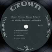 Woody Herman Stereo Original Songs